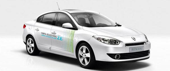 ¿Cuándo llegarán los primeros eléctricos al mercado?