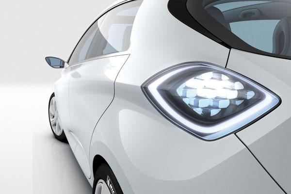 Renault Zoe Z.E. especial Renault