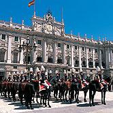 Boda Madrid