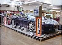 Un Ferrari por 99 euros