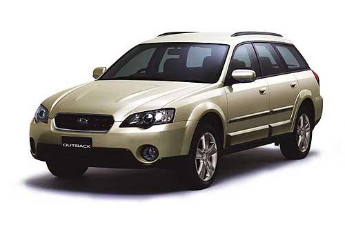 Subaru Madrid