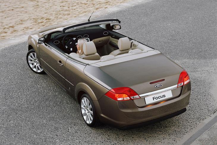 Focus Coupé-Cabriolet