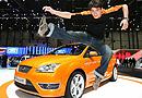 Ford: El destape del Focus