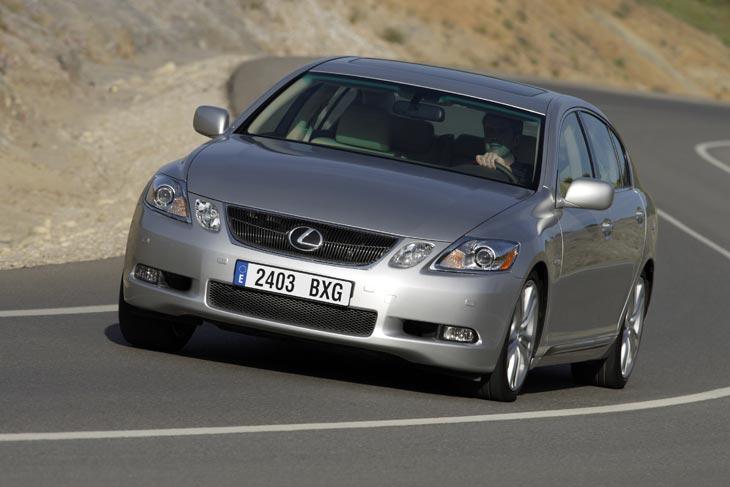 Dinámicamente es un coche cómodo y también muy eficaz.