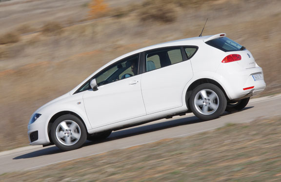 El Opel Astra y sus rivales