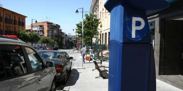 La ORA de Madrid subirá en verano