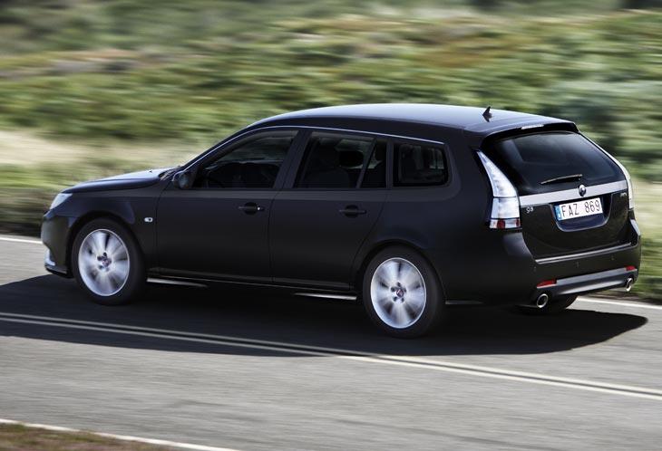 La nueva edición del Saab 9-3 incorpora novedades importantes con respecto a su antecesor.