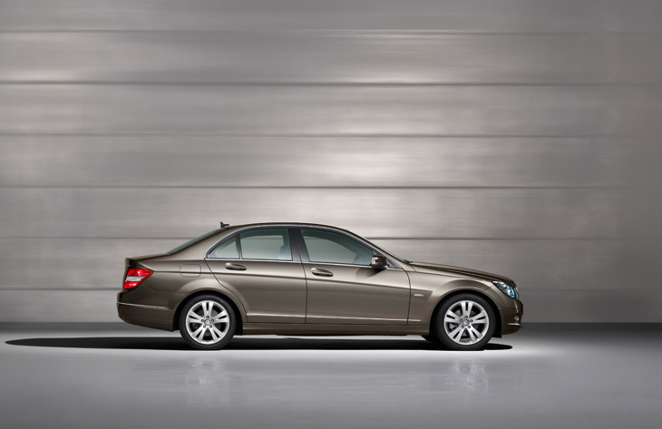 Mercedes Clase C Special Edition