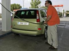 Los carburantes, más bios por decreto