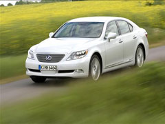 Toyota España controlará también Lexus