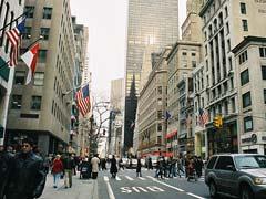 Nueva York no tendrá tasa verde