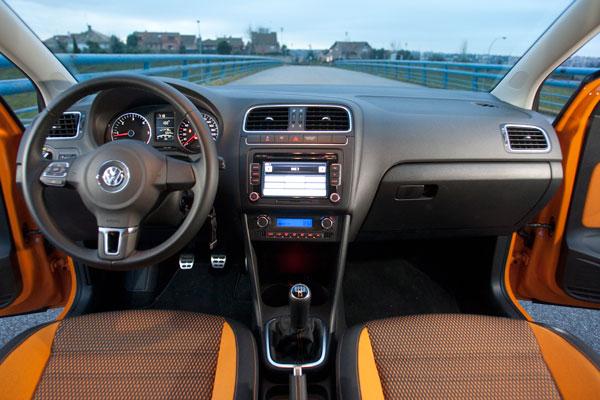 Mini Countryman One D, Nissan Juke 1.5 dCi, Toyota Urban Cruiser 1.4 D-4D, VW Cross Polo 1.6 TDI 90