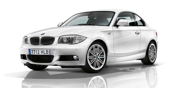BMW 118d Coupé M Sport Edition, desde 24.800 euros