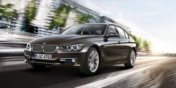 BMW Serie 3 Essential Edition: más motores
