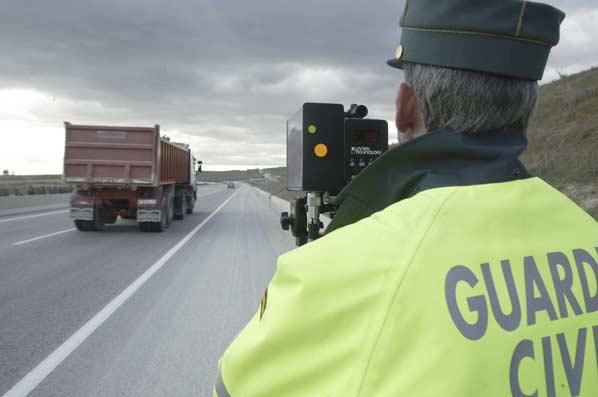 Tráfico recaudará más en multas