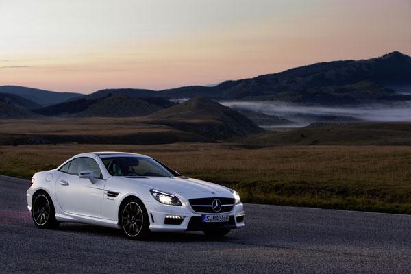 Novedad Mercedes