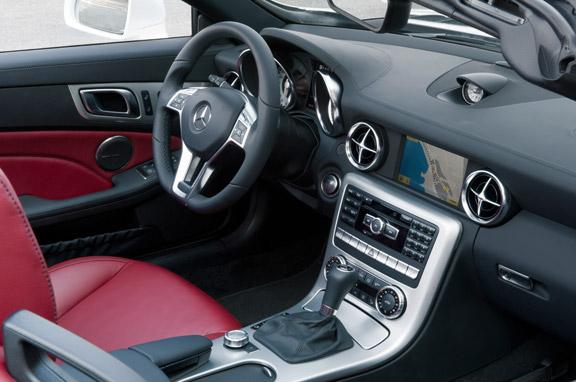 Nuevo Mercedes SLK 250 CDI