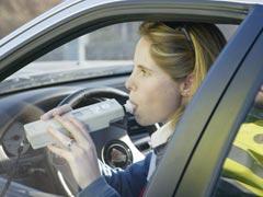 Más de 4.400 denuncias por conducir ebrio