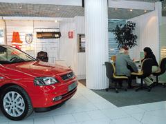 Los coches grandes, sin Plan Prever