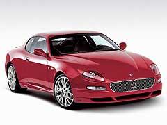 Maserati: Se pone de gala