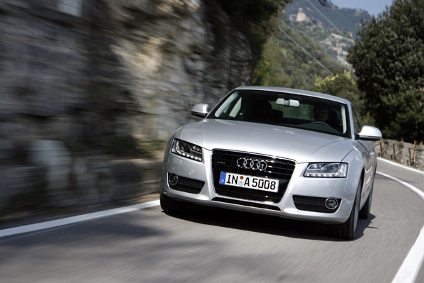 Audi dinamiza sus modelos