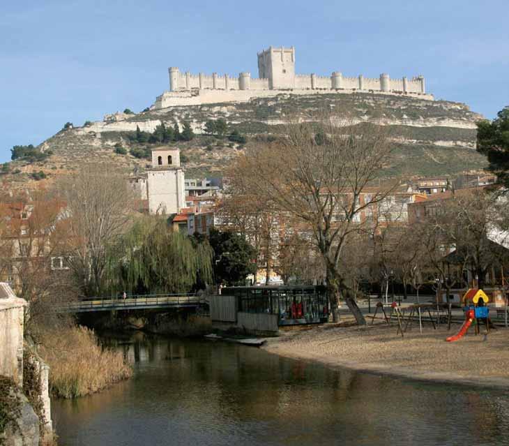 Gumiel de Izán: monumentos