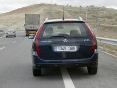 La Fiscalía pide una ley de seguridad vial