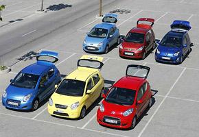 ¿Cuál es el mejor coche ciudadano?