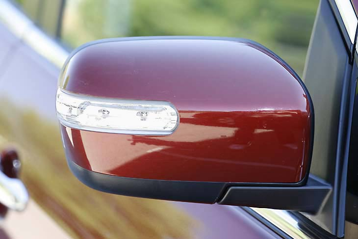 Mazda CX-7: cualidades deportivas
