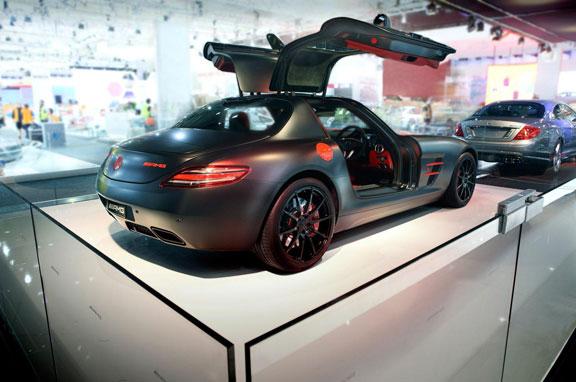 Nuevos Mercedes AMG