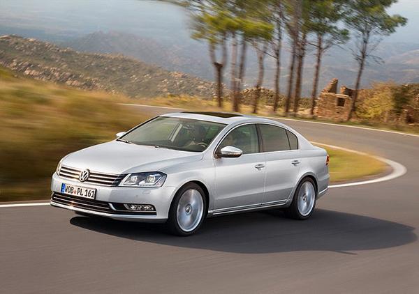 Volkswagen Passat, la nueva generación
