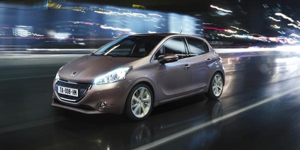 PUBLIRREPORTAJE: Peugeot 208, más completo y eficiente que nunca
