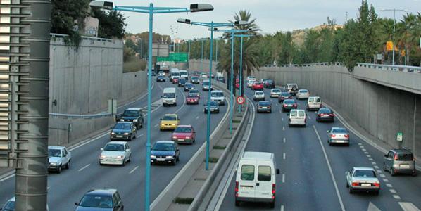 Estambul, la ciudad con más congestión de tráfico en Europa