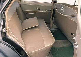 Historia de Seat