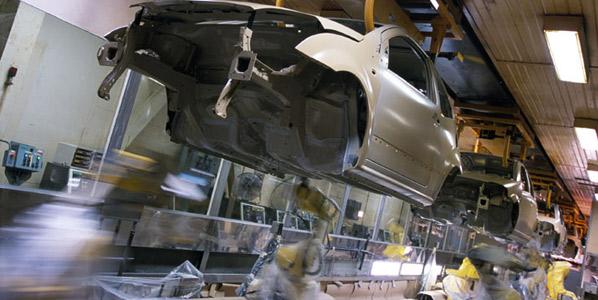 Plan industrial para Renault y Nissan