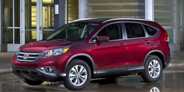 Honda revisará 500.000 coches en EE.UU