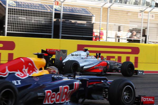 Gran Premio de Estados Unidos de Fórmula 1