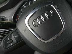Audi construirá sus coches en India