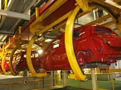 Industria del motor, buen negocio para invertir