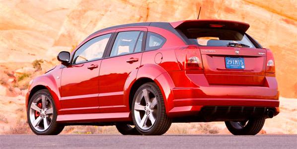 Ford y Chrysler paran máquinas en EE.UU.
