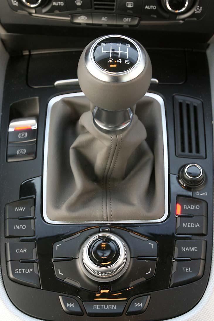 Audi Q5, BMW X3 y Volkswagen Tiguan: detalles
