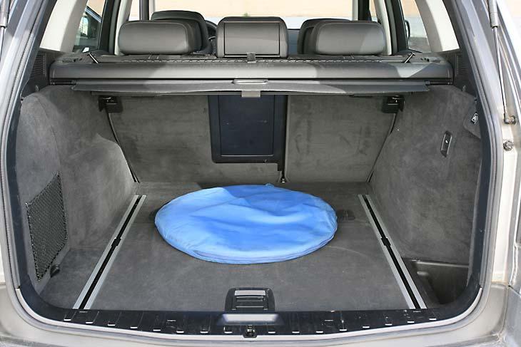 Audi Q5, BMW X3 y Volkswagen Tiguan: interiores