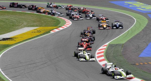 F1: Más cambios en el reglamento