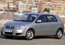 Toyota Corolla, más equipamiento y opciones