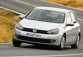 Volkswagen Golf Advance 1.6 TDI 105 CV DPF CR