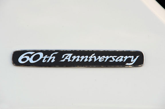 Nuevo Toyota Land Cruiser 60 Aniversario