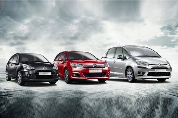 Serie especial Citroën Tonic