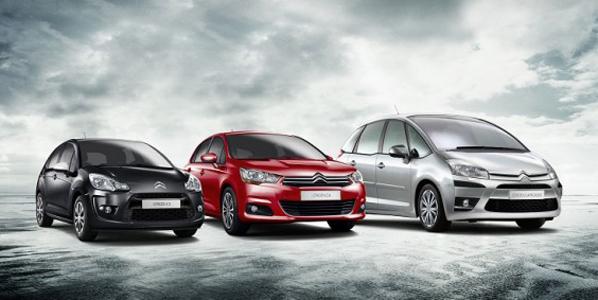 Citroën lanza la serie especial Tonic