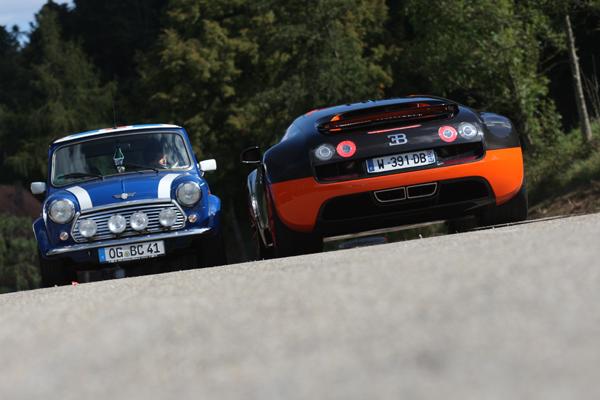 Bugatti Veyron 16.4 Super Sport World Edition