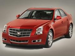 El Cadillac CTS se actualiza